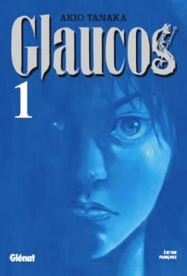 Visuel Glaucos / Glaucos (Seinen)