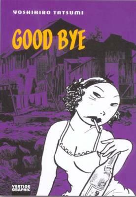 Visuel Good Bye / Daïhakken (Seinen)