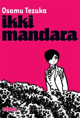 Visuel Ikki Mandara / Ikki Mandara (Seinen)