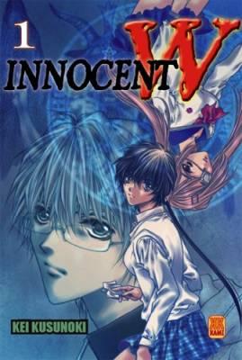 Visuel Innocent W / Innocent W (Seinen)