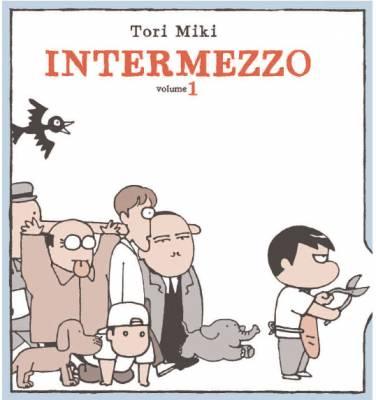 Visuel Intermezzo / Tooku e ikitai (Seinen)