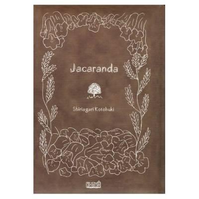 Visuel Jacaranda / Jacaranda (Seinen)