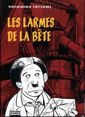 Visuel Larmes de la Bête (Les) / Daihakken (Seinen)