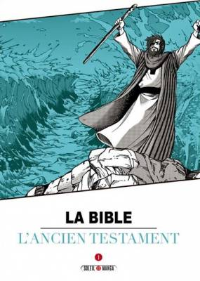 Visuel Bible (La) / Manga de Dokuha: The Bible (Seinen)
