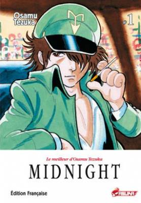 Visuel Midnight / Midnight (Seinen)