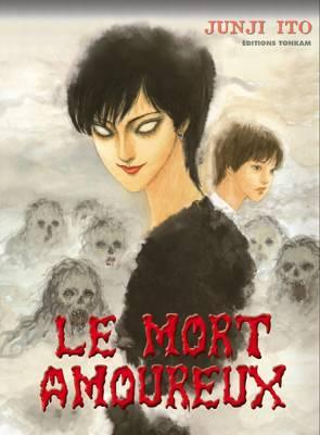 Visuel Mort Amoureux (Le) / Ito junji kyofu manga collection vol. 15: Shibito no Koiwazurai (Seinen)