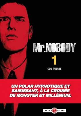 Visuel Mr. Nobody / Mr. Nobody (Seinen)