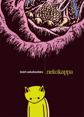 Visuel nekokappa / Neko Kappa (Seinen)