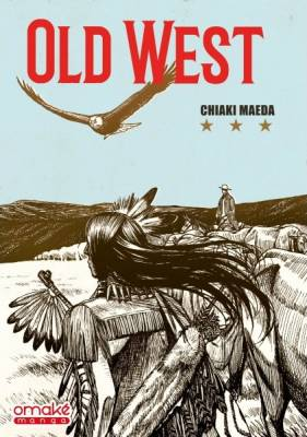 Visuel Old West / Old West (オールドウエスト) (Seinen)