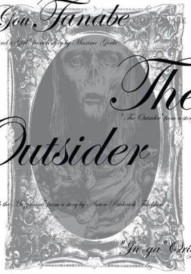 Visuel Outsider (The) / The Outsider (Seinen)
