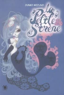 Visuel Petite Sirène (La) / Ningyô-hime Den (Seinen)