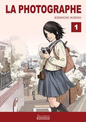 Visuel Photographe (La) / Toukyou Shutter Girl (東京シャッターガール) (Seinen)