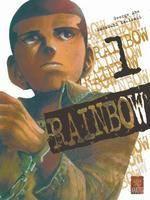 Visuel Rainbow / Rainbow - nisha rokubô no shichini (Seinen)