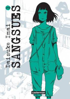 Visuel Sangsues / Hiru (Seinen)