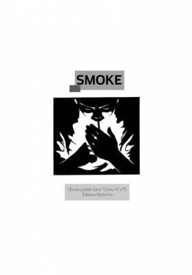 Visuel Smoke / Smoke (Seinen)