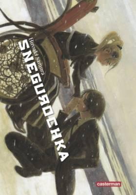 Visuel Snegurochka / Harukaze no Snegurochka (春風のスネグラチカ) (Seinen)