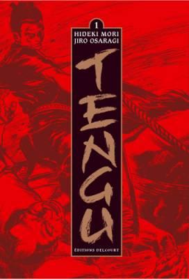 Visuel Tengu / Tengu (Seinen)