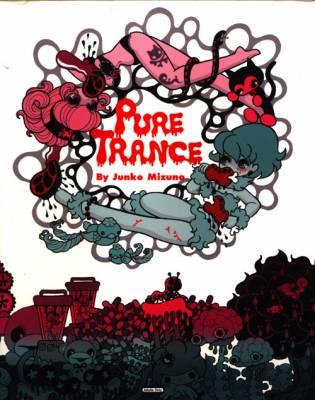 Visuel Pure Trance / Pure Trance (Seinen)