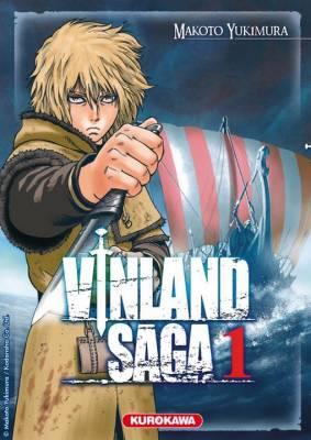 Visuel Vinland Saga / Vinland Saga (ヴィンランド・サガ) (Seinen)