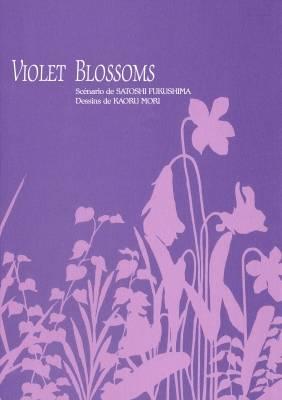 Visuel Violet Blossoms / Violet Blossoms (Seinen)