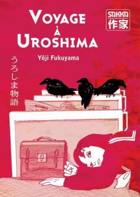 Visuel Voyage à Uroshima / Uroshima Monogatari (Seinen)