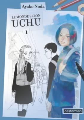 Visuel Monde selon Uchu (Le) / Watashi no Uchu (わたしの宇宙) (Seinen)