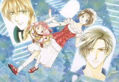 Visuel Alice 19th / Alice 19th (Shōjo)