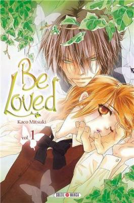 Visuel Be loved / Sai x Ai (Shōjo)