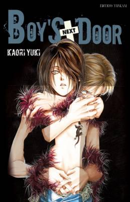 Visuel Boy's Next Door / Shônen Zanzô (Shōjo)