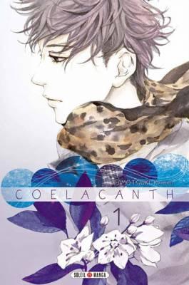 Visuel Coelacanth / Coelacanth (Shōjo)