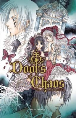 Visuel Doors of Chaos / Grenfen Tür (Shōjo)