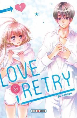 Visuel Love & Retry / Motokare ← Retry (モトカレ←リトライ) (Shōjo)