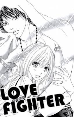 Visuel Love Fighter / Love Fighter (ラブファイター) (Shōjo)
