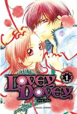 Visuel Lovey Dovey / Lovey Dovey (Shōjo)