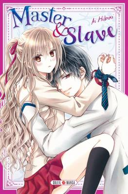 Visuel Master & Slave / S Master Holic (Sマスター☆Holic) (Shōjo)