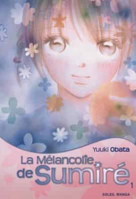 Visuel Mélancolie de Sumire (La) / Sumire wa Blue (Shōjo)