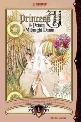 Visuel Princess Ai - The Prism of Midnight Dawn / Princess Ai : The Prism of Midnight Dawn (Shōjo)