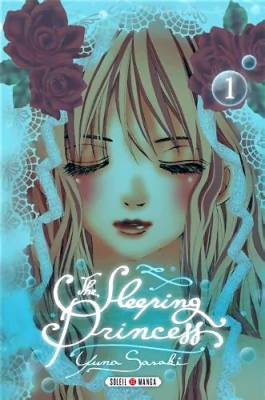 Visuel Sleeping Princess (The) / Nemurihime - Yume Miru You ni Koi Shiteru (Shōjo)