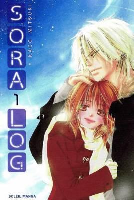 Visuel Sora Log / Sora Log (Shōjo)