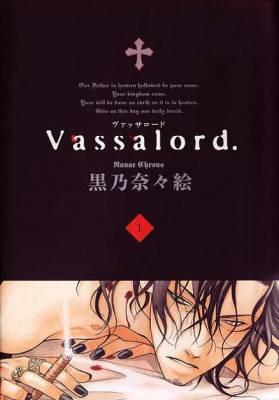 Visuel Vassalord / Vassalord (Shōjo)