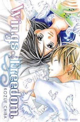 Visuel Wings of freedom / Hitoribocchi wa samishishikute (Shōjo)