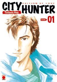 Visuel City Hunter (Nicky Larson) / City Hunter (シティーハンター) (Shōnen)