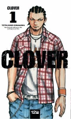 Visuel Clover / Clover (Shōnen)