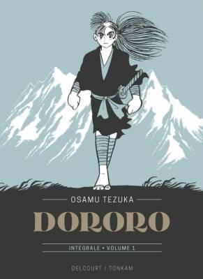 Visuel Dororo / Dororo (どろろ) (Shōnen)