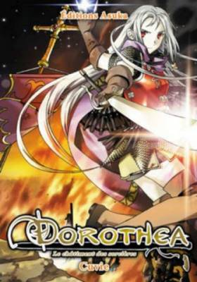 Visuel Dorothea, le châtiment des sorcières / Dorothea, majo no tetsutsui (Shōnen)