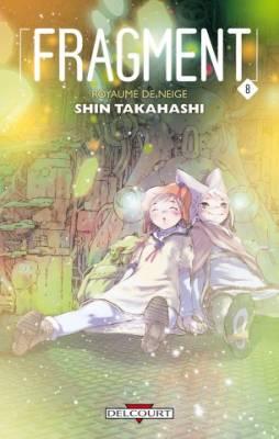 Visuel Fragment - Royaume de neige / Kimi no kakera (Shōnen)