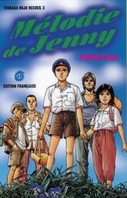 Visuel Mélodie de Jenny (La) / Shonentachi no ita natsu (Shōnen)