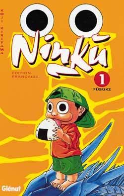 Visuel Ninku / Ninku (Shōnen)