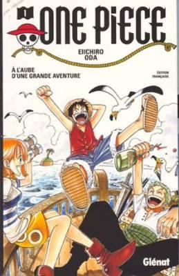 Visuel One Piece / One Piece (ンピース) (Shōnen)