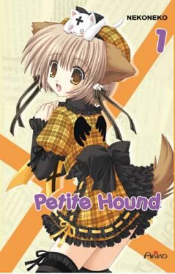 Visuel Petite hound / Puchi Hound (Shōnen)